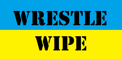 Wrestle Wipe
